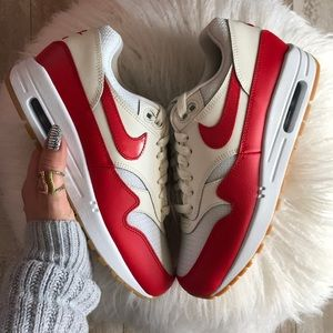 NWT Nike ID Air Max 1 Custom Paris NWT